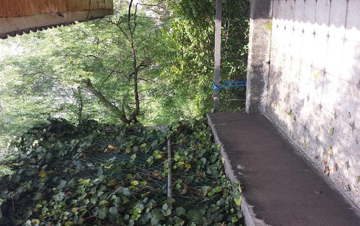 Foto de casa en venta en  , lomas de chapultepec i sección, miguel hidalgo, distrito federal, 1423923 No. 12