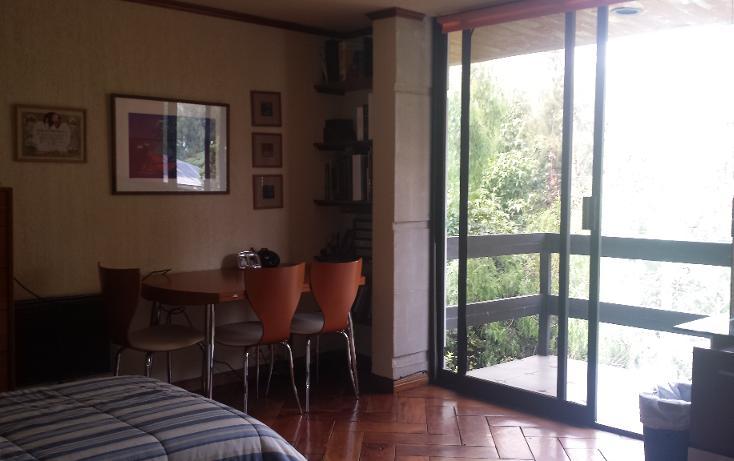 Foto de casa en venta en  , lomas de chapultepec i sección, miguel hidalgo, distrito federal, 1423923 No. 13