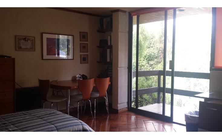 Foto de casa en venta en  , lomas de chapultepec i secci?n, miguel hidalgo, distrito federal, 1423923 No. 13