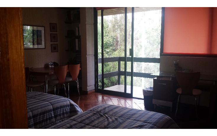 Foto de casa en venta en  , lomas de chapultepec i secci?n, miguel hidalgo, distrito federal, 1423923 No. 14