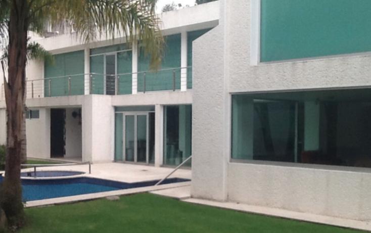 Foto de casa en venta en  , lomas de chapultepec i sección, miguel hidalgo, distrito federal, 1430453 No. 02