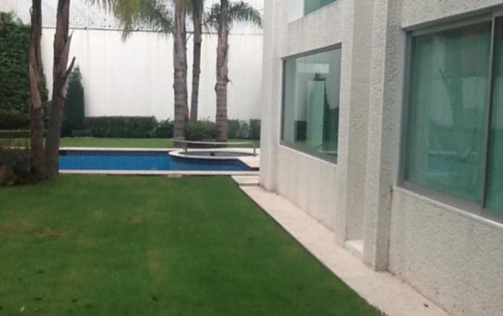 Foto de casa en venta en  , lomas de chapultepec i sección, miguel hidalgo, distrito federal, 1430453 No. 05