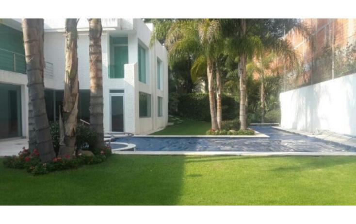 Foto de casa en venta en  , lomas de chapultepec i sección, miguel hidalgo, distrito federal, 1430453 No. 08