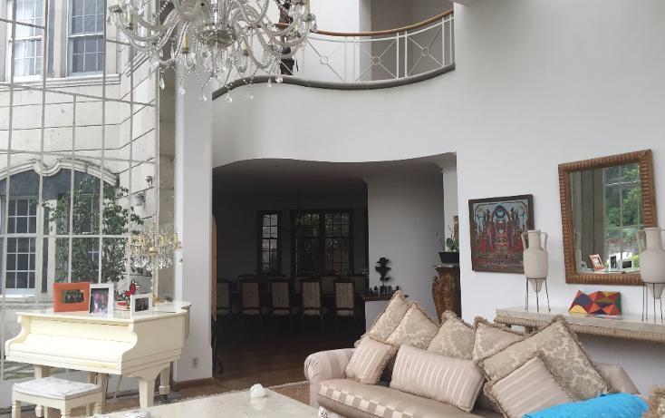 Foto de casa en venta en  , lomas de chapultepec i sección, miguel hidalgo, distrito federal, 1440329 No. 04