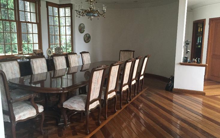 Foto de casa en venta en  , lomas de chapultepec i sección, miguel hidalgo, distrito federal, 1440329 No. 05