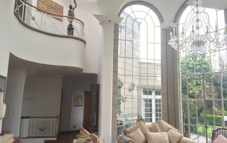 Foto de casa en venta en  , lomas de chapultepec i sección, miguel hidalgo, distrito federal, 1440329 No. 06