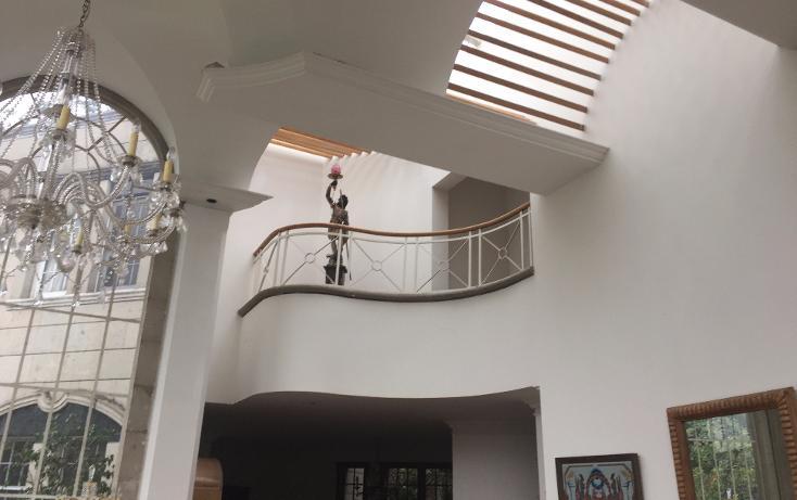 Foto de casa en venta en  , lomas de chapultepec i sección, miguel hidalgo, distrito federal, 1440329 No. 08