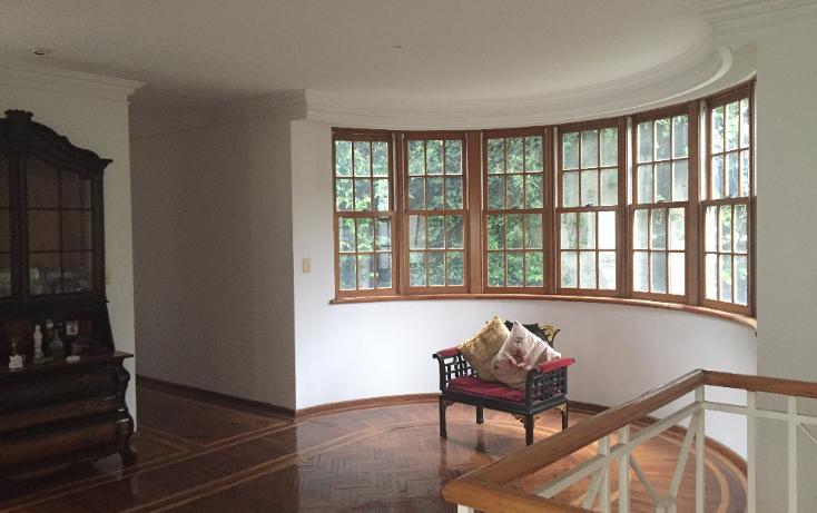 Foto de casa en venta en  , lomas de chapultepec i sección, miguel hidalgo, distrito federal, 1440329 No. 13