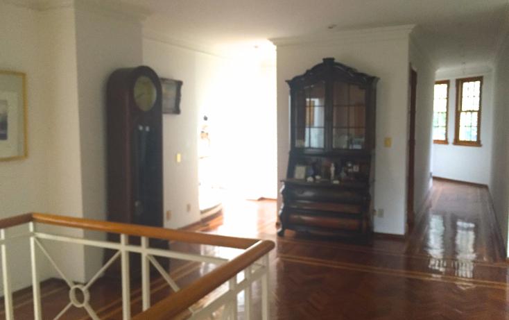 Foto de casa en venta en  , lomas de chapultepec i sección, miguel hidalgo, distrito federal, 1440329 No. 14