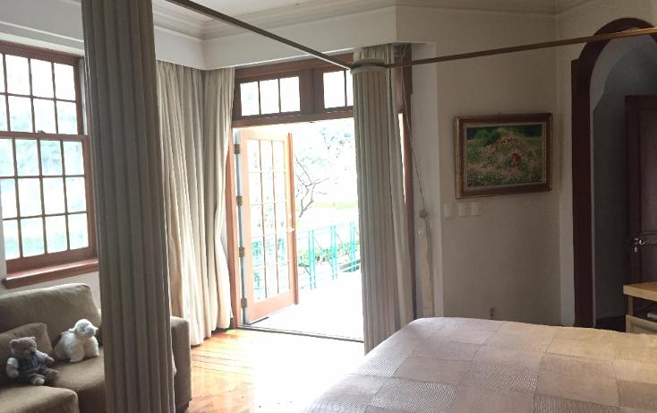 Foto de casa en venta en  , lomas de chapultepec i sección, miguel hidalgo, distrito federal, 1440329 No. 16