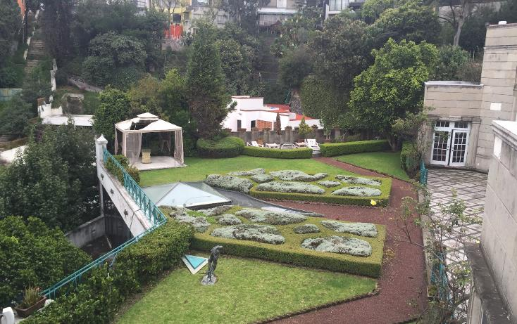 Foto de casa en venta en  , lomas de chapultepec i sección, miguel hidalgo, distrito federal, 1440329 No. 28