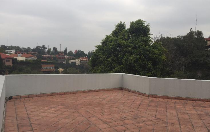 Foto de casa en venta en  , lomas de chapultepec i sección, miguel hidalgo, distrito federal, 1440329 No. 29