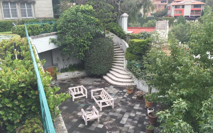 Foto de casa en venta en  , lomas de chapultepec i sección, miguel hidalgo, distrito federal, 1440329 No. 30