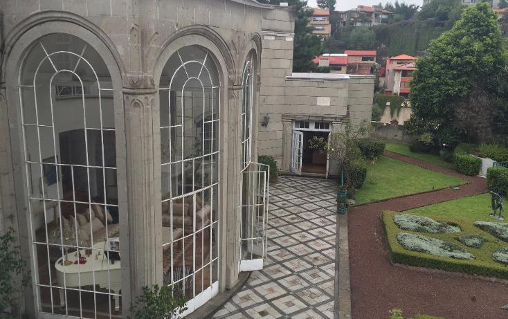 Foto de casa en venta en  , lomas de chapultepec i sección, miguel hidalgo, distrito federal, 1440329 No. 36