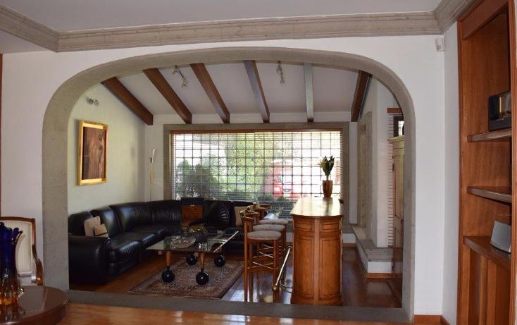 Foto de casa en venta en  , lomas de chapultepec i sección, miguel hidalgo, distrito federal, 1484899 No. 03