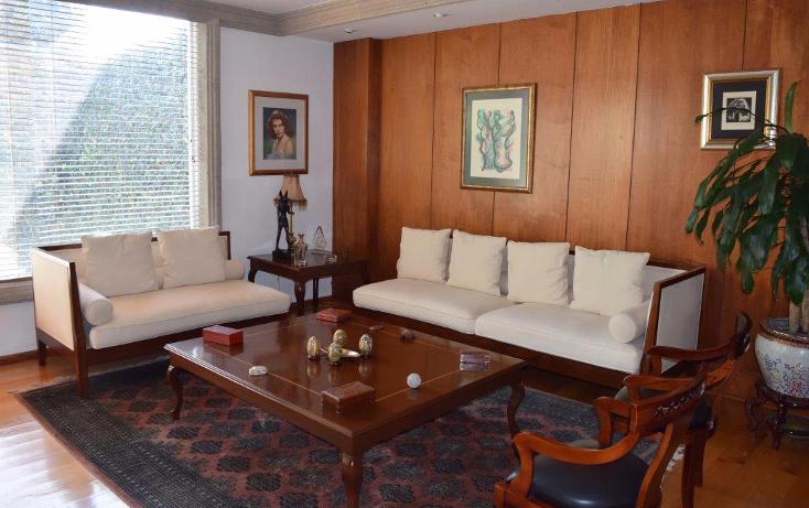 Foto de casa en venta en  , lomas de chapultepec i sección, miguel hidalgo, distrito federal, 1484899 No. 04
