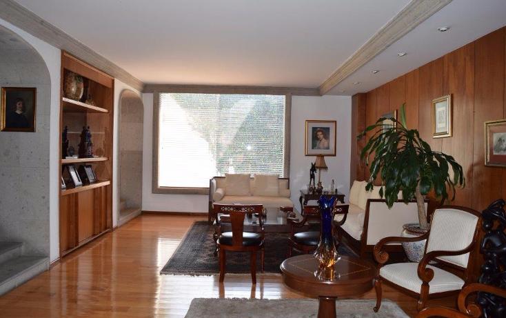 Foto de casa en venta en  , lomas de chapultepec i sección, miguel hidalgo, distrito federal, 1484899 No. 05