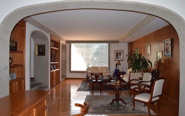 Foto de casa en venta en  , lomas de chapultepec i sección, miguel hidalgo, distrito federal, 1484899 No. 06