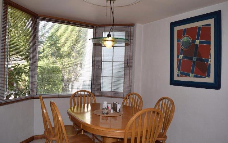 Foto de casa en venta en  , lomas de chapultepec i sección, miguel hidalgo, distrito federal, 1484899 No. 09