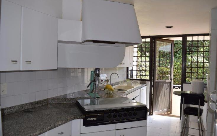 Foto de casa en venta en  , lomas de chapultepec i sección, miguel hidalgo, distrito federal, 1484899 No. 10