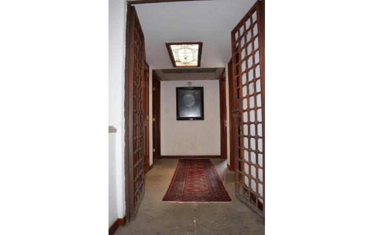 Foto de casa en venta en  , lomas de chapultepec i sección, miguel hidalgo, distrito federal, 1484899 No. 13
