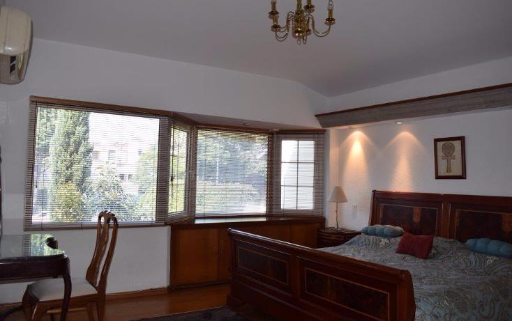 Foto de casa en venta en  , lomas de chapultepec i sección, miguel hidalgo, distrito federal, 1484899 No. 16