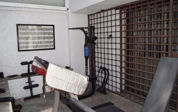 Foto de casa en venta en  , lomas de chapultepec i sección, miguel hidalgo, distrito federal, 1484899 No. 20