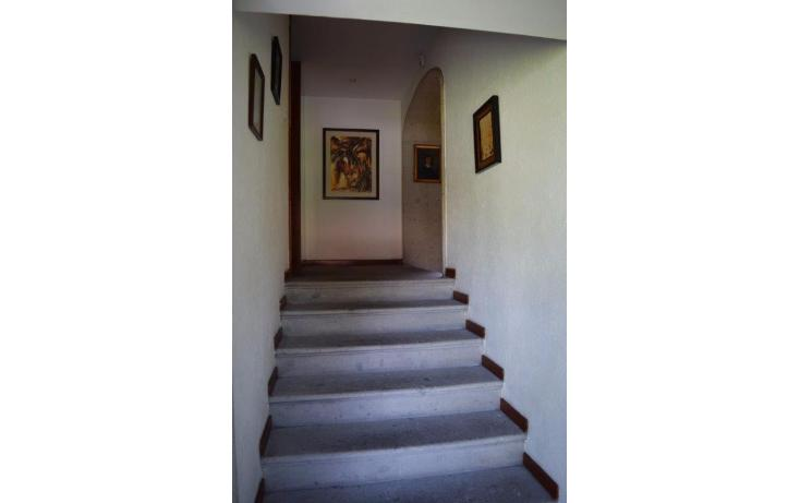 Foto de casa en venta en  , lomas de chapultepec i sección, miguel hidalgo, distrito federal, 1484899 No. 22