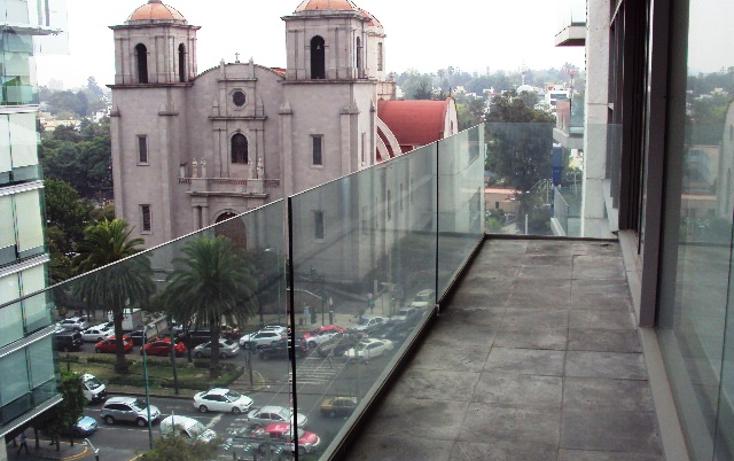 Foto de departamento en renta en  , lomas de chapultepec i sección, miguel hidalgo, distrito federal, 1498665 No. 02