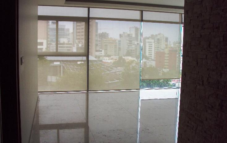 Foto de departamento en renta en  , lomas de chapultepec i sección, miguel hidalgo, distrito federal, 1498665 No. 07