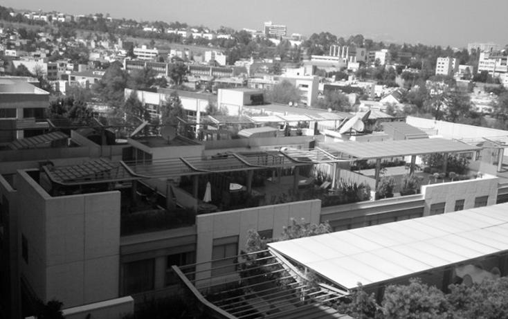 Foto de departamento en renta en  , lomas de chapultepec i sección, miguel hidalgo, distrito federal, 1498665 No. 12