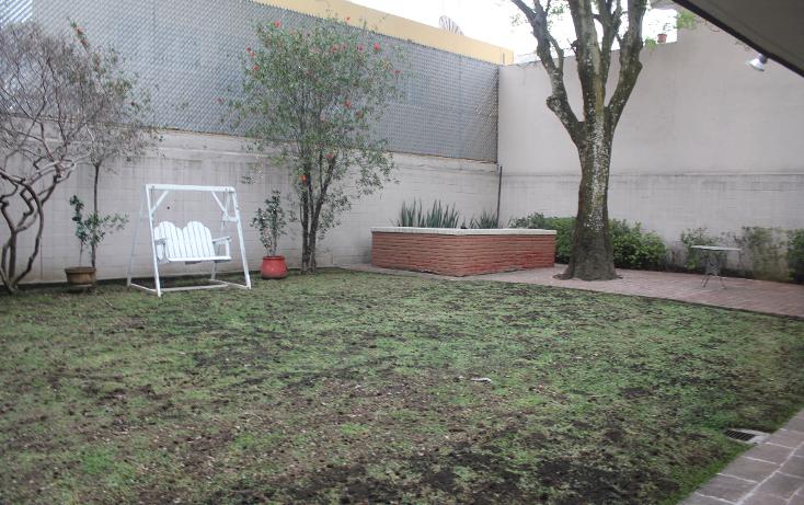 Foto de casa en renta en  , lomas de chapultepec i secci?n, miguel hidalgo, distrito federal, 1542338 No. 06