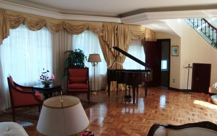 Foto de casa en venta en  , lomas de chapultepec i sección, miguel hidalgo, distrito federal, 1551616 No. 06