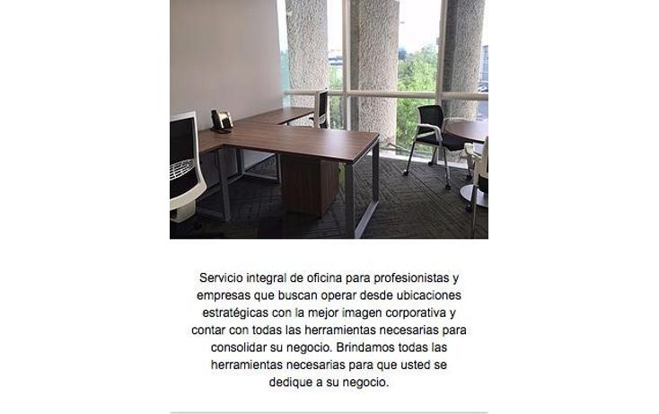 Foto de oficina en renta en  , lomas de chapultepec i sección, miguel hidalgo, distrito federal, 1552978 No. 01