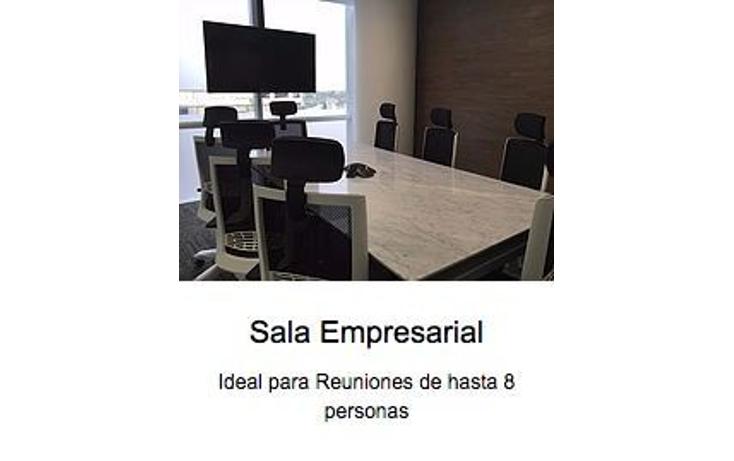 Foto de oficina en renta en  , lomas de chapultepec i sección, miguel hidalgo, distrito federal, 1552978 No. 04