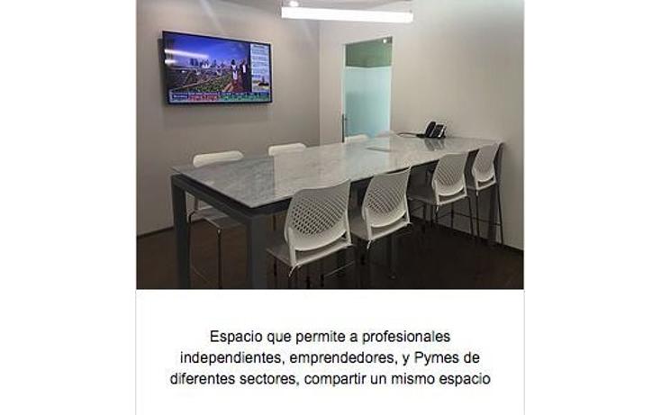 Foto de oficina en renta en  , lomas de chapultepec i sección, miguel hidalgo, distrito federal, 1552978 No. 07