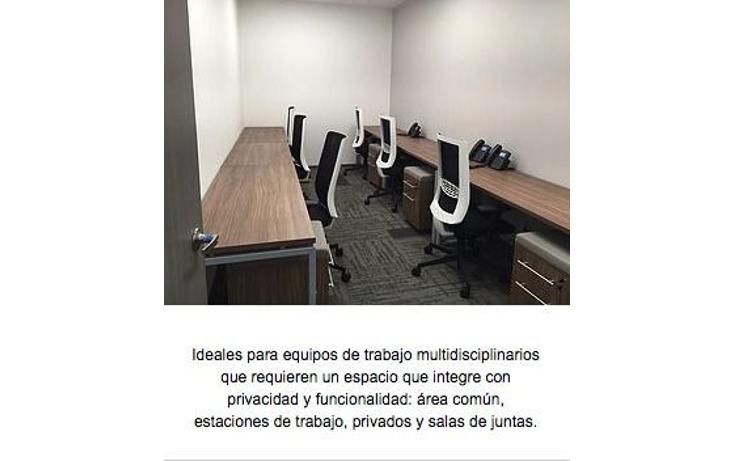 Foto de oficina en renta en  , lomas de chapultepec i sección, miguel hidalgo, distrito federal, 1552978 No. 08