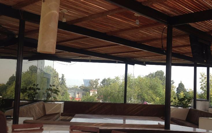 Foto de departamento en renta en  , lomas de chapultepec i sección, miguel hidalgo, distrito federal, 1553146 No. 01