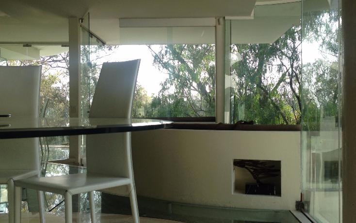 Foto de departamento en renta en  , lomas de chapultepec i sección, miguel hidalgo, distrito federal, 1553146 No. 03