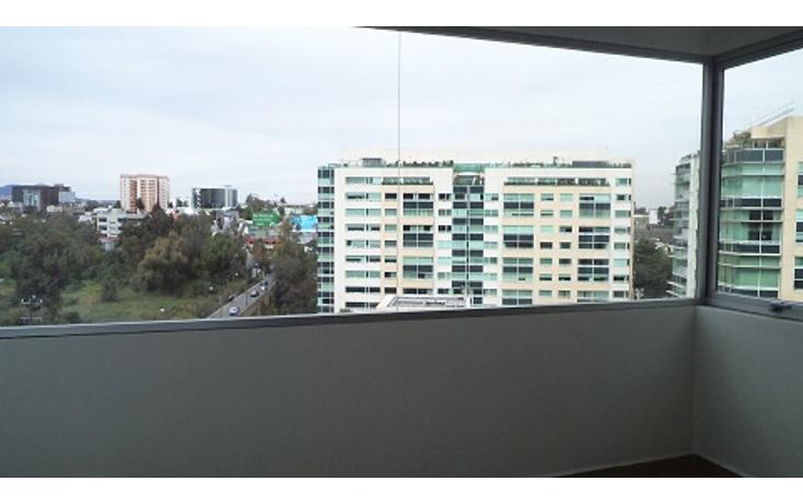 Foto de departamento en venta en  , lomas de chapultepec i secci?n, miguel hidalgo, distrito federal, 1617814 No. 01