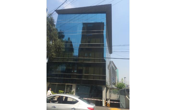 Foto de oficina en renta en  , lomas de chapultepec i sección, miguel hidalgo, distrito federal, 1756540 No. 01