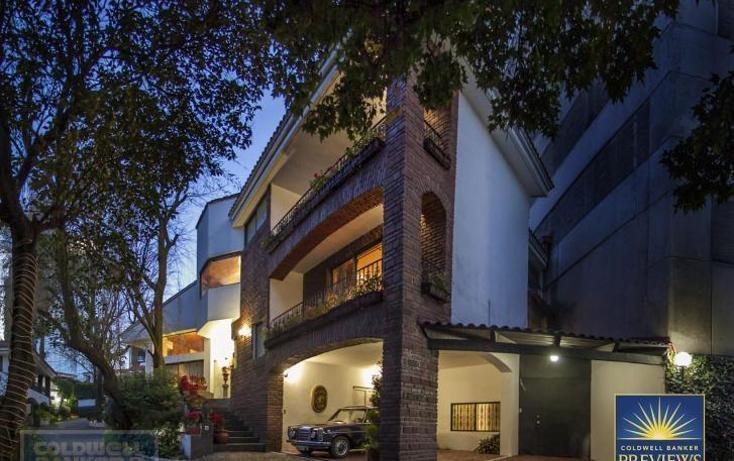 Foto de casa en condominio en venta en  , lomas de chapultepec i sección, miguel hidalgo, distrito federal, 1756822 No. 04