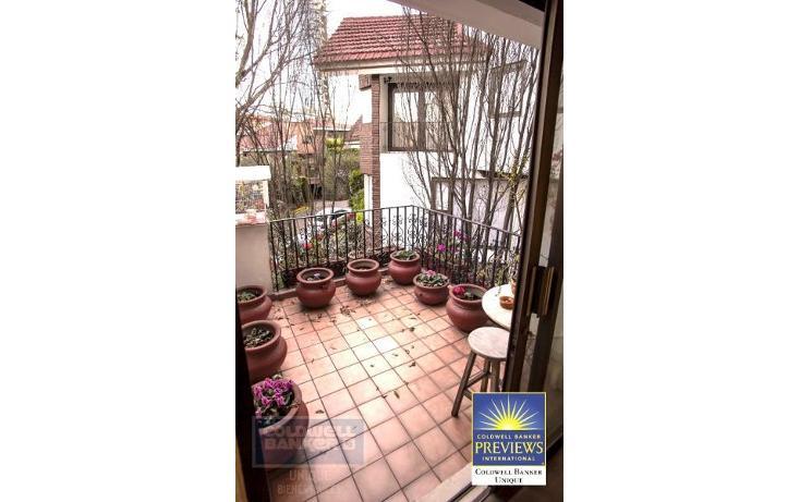 Foto de casa en condominio en venta en  , lomas de chapultepec i sección, miguel hidalgo, distrito federal, 1756822 No. 07