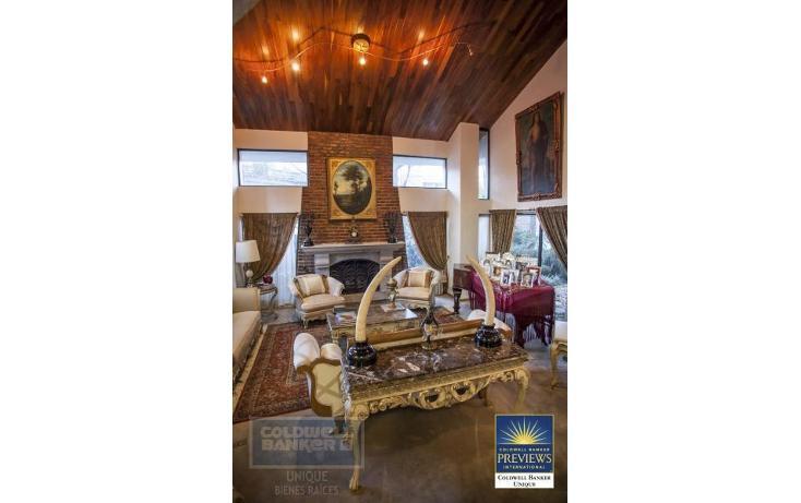 Foto de casa en condominio en venta en  , lomas de chapultepec i sección, miguel hidalgo, distrito federal, 1756822 No. 10