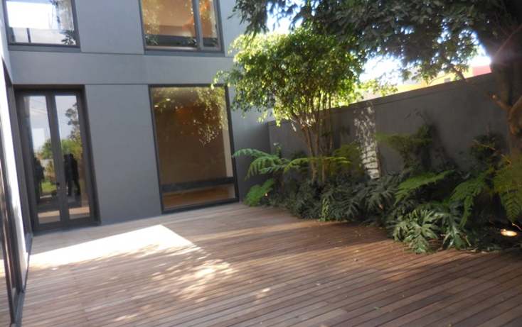 Foto de casa en venta en  , lomas de chapultepec i sección, miguel hidalgo, distrito federal, 1757398 No. 15