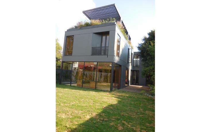Foto de casa en venta en  , lomas de chapultepec i sección, miguel hidalgo, distrito federal, 1757398 No. 16