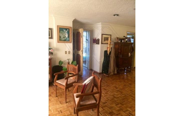 Foto de casa en venta en  , lomas de chapultepec i sección, miguel hidalgo, distrito federal, 1757614 No. 02
