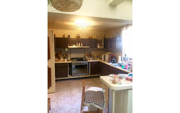 Foto de casa en venta en  , lomas de chapultepec i sección, miguel hidalgo, distrito federal, 1757614 No. 06