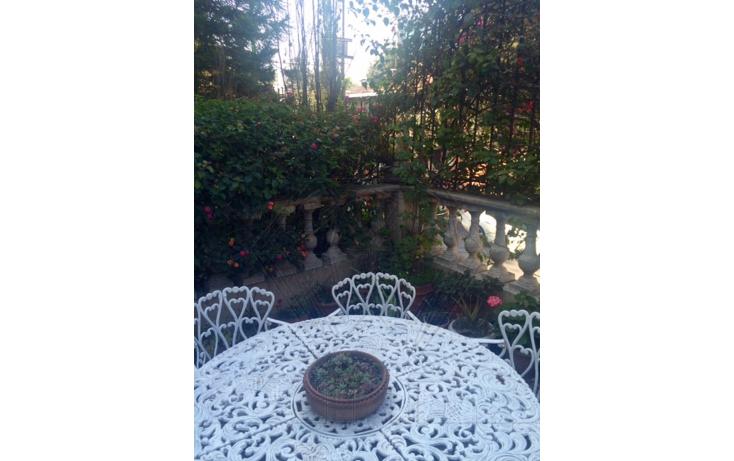 Foto de casa en venta en  , lomas de chapultepec i sección, miguel hidalgo, distrito federal, 1757614 No. 12