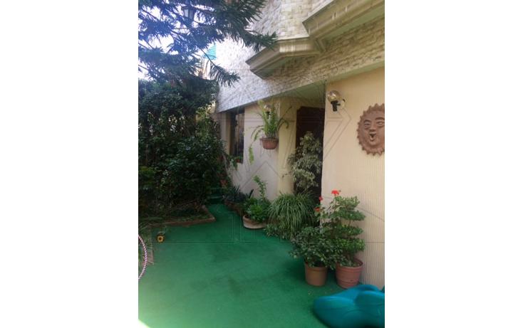 Foto de casa en venta en  , lomas de chapultepec i sección, miguel hidalgo, distrito federal, 1757614 No. 13